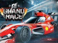 Formel 1 Großes Rennen