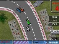 Formel 1 Herausforderung