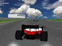 Formel 1 Rennen 3D
