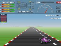 Formel 1 Straßen Rennen